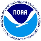 NOAA Logo - Credit: NOAA