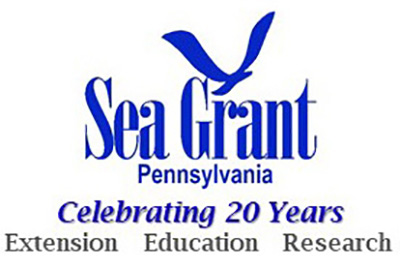 Pennsylvania Sea Grant logo