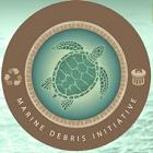 Marine Debris Tracker App Logo