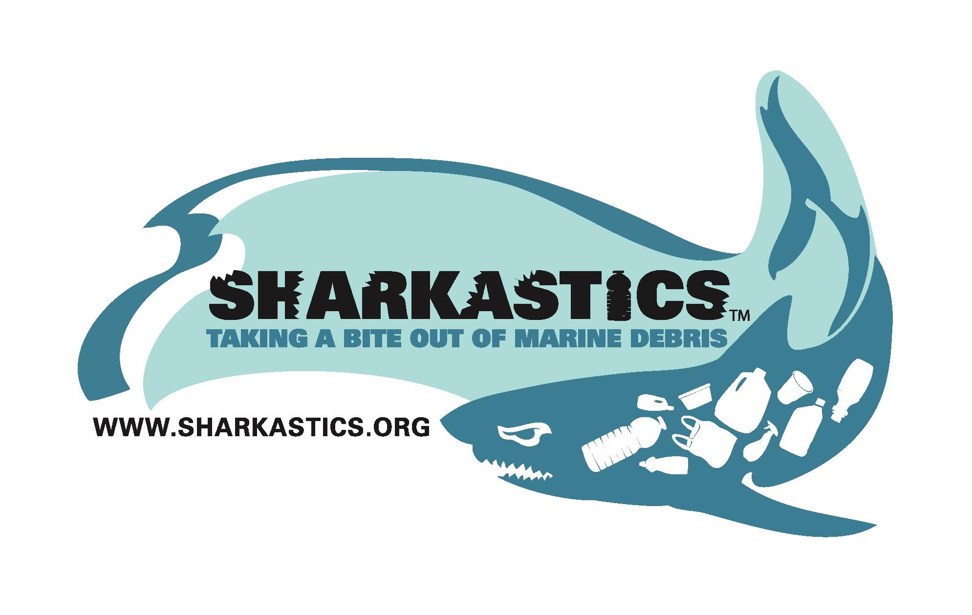 SHARKastics logo